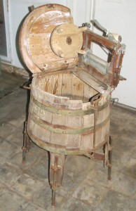 Maytag skalbimo mašina