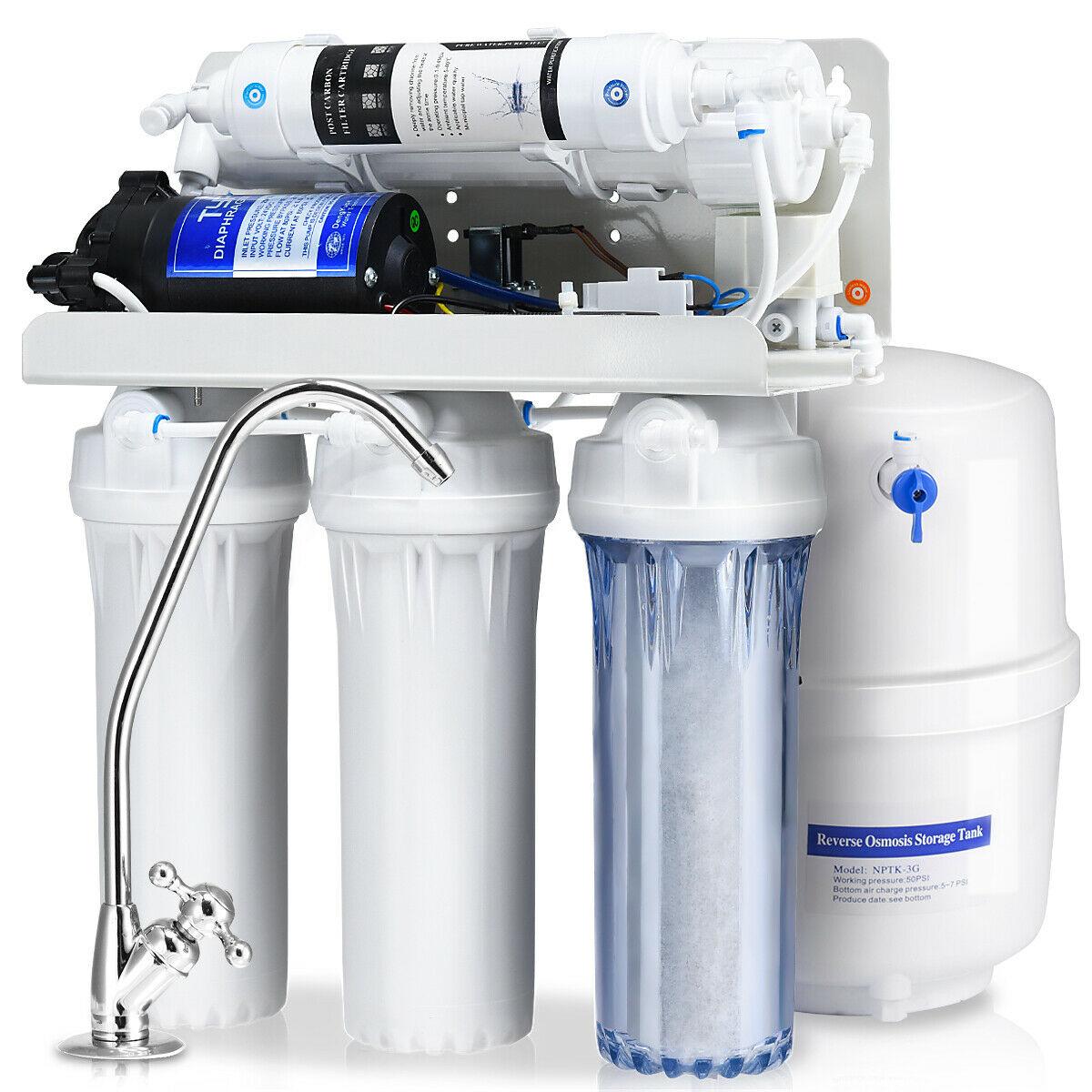 vandens ir sveikatos gerinimui